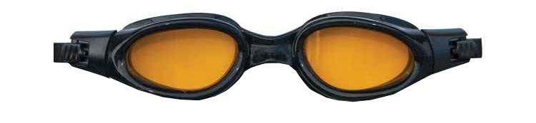 Intex Zwembril Pro Master unisex oranje