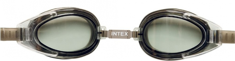 Intex Zwembril Watersport Goggles unisex transparant