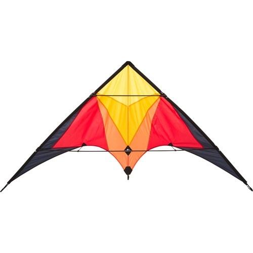 Ecoline Stuntvlieger Spanwijdte 1750 mm Geschikt voor windsterkte 2 6 bft