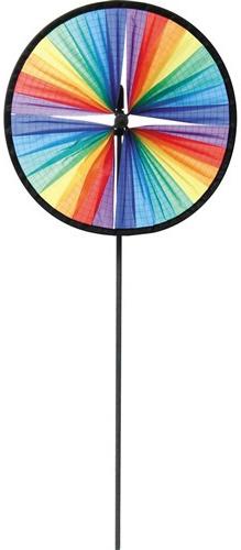Invento windmolen Magic Wheel 85 x 33 cm polyester