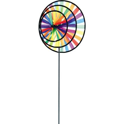 Invento windmolen Magic Wheel Triple 79 x 28 cm polyester