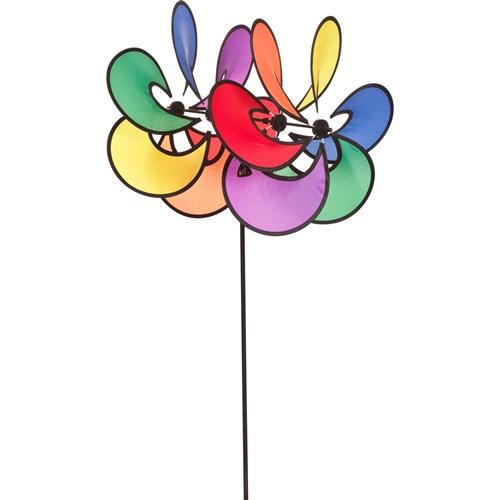 Invento windmolen Paradise Flower Duett 35 x 82 cm