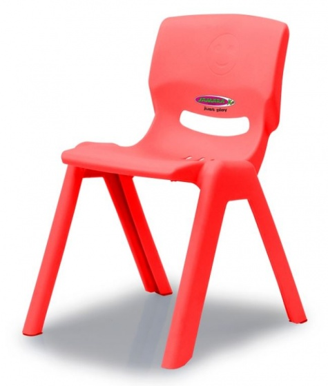 high chair Smileyred
