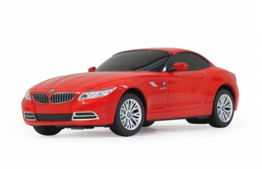 Jamara BMW Z4       JAM 1:24 40 MHz rot (404020)