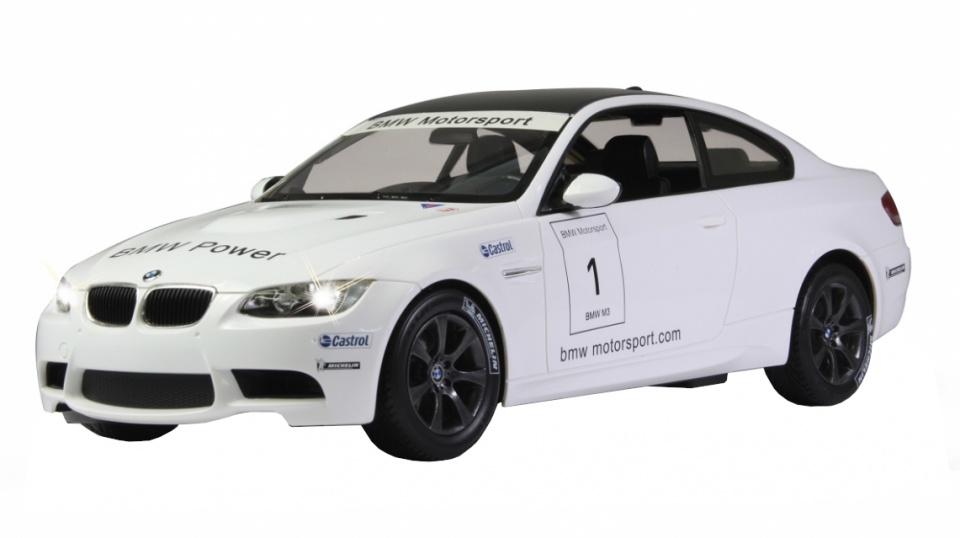 JAMARA RC auto BMW M3 Sport ? 27 MHz