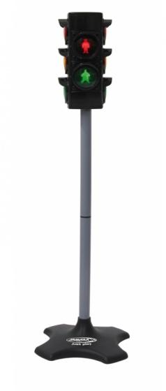 JAMARA verkeerslicht Grand 72 x 21,5 cm zwart 5 delig