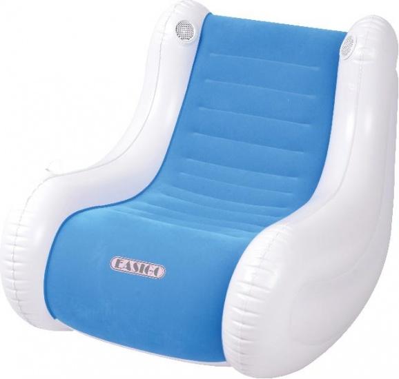 Jilong Lounge stoel Easigo met speaker 95 x 65 x 86 cm