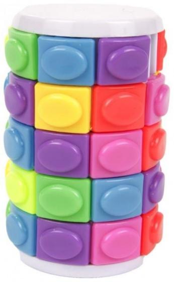 Johntoy breinbreker Rotate & Slide puzzel 6,5 cm
