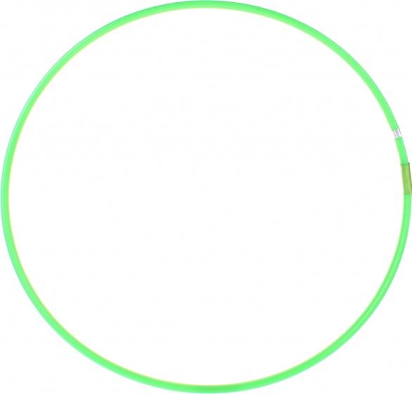Johntoy hoelahoep Outdoor Fun groen 67 cm