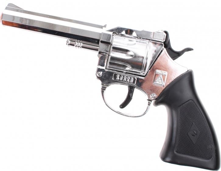Wicke Western Rodeo Revolver 100schots
