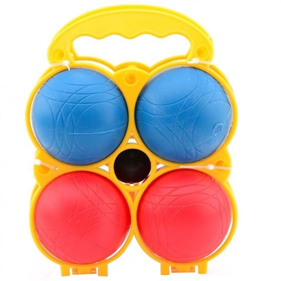 Johntoy Outdoor Fun Jeu de boules set