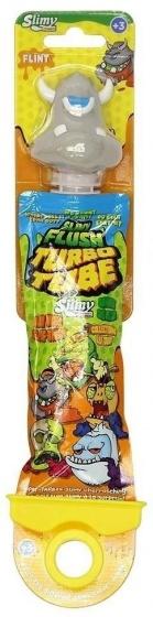 Joker Entertainment Slimy Squeezy Turbo Tube Flint grijs/rood