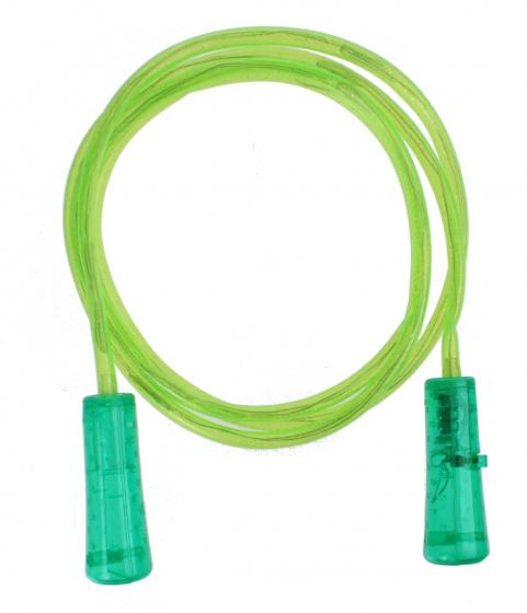 Jonotoys springtouw met licht groen 210 cm kopen