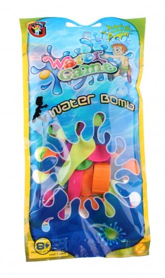 Jonotoys waterballonnen water game 100 stuks 230332