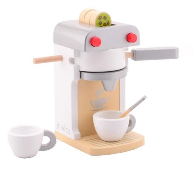 Jouéco koffieapparaat Deluxe 7 delig