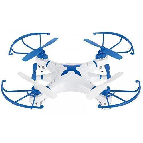 JSF Drone Hydra 4 blauw