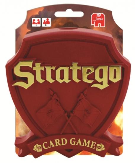 Jumbo Kaartspel Stratego 2 spelers