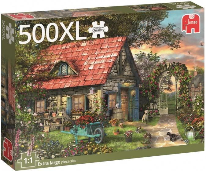 PC Garden Shed (500 XL)