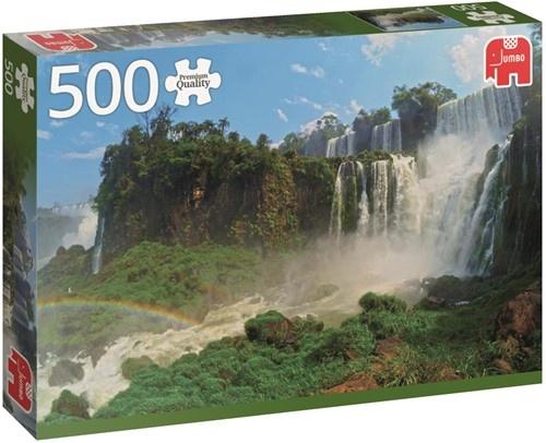 PC Iguaza Falls (500)