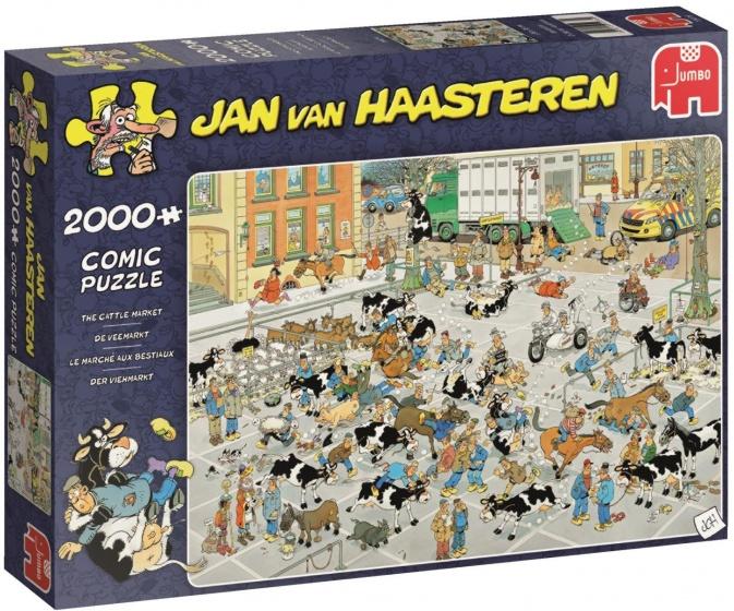 JvH De Veemarkt (2000)