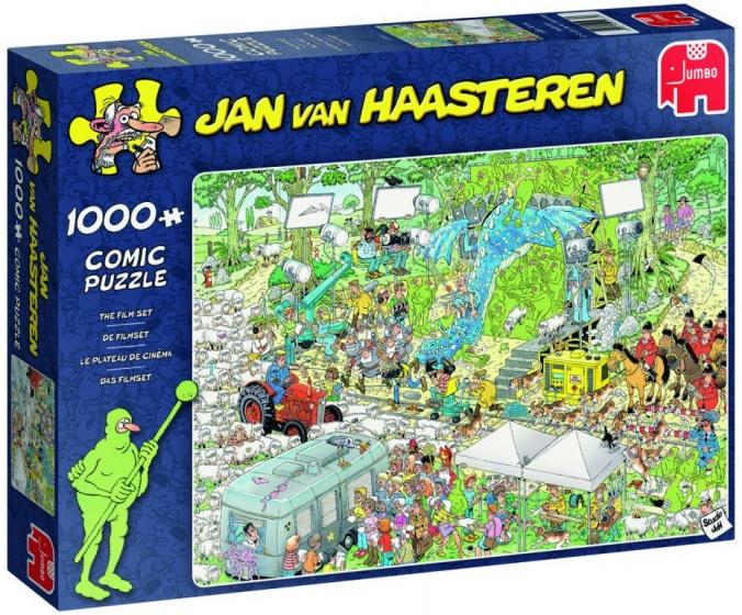 JvH De Filmset (1000)