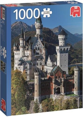 PC Neuschwanstein (1000)