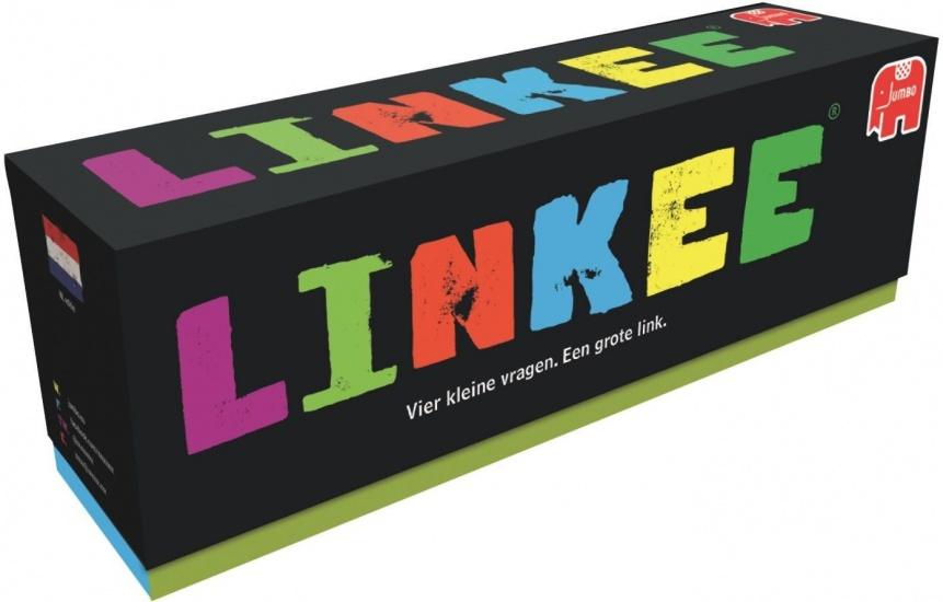Jumbo Linkee