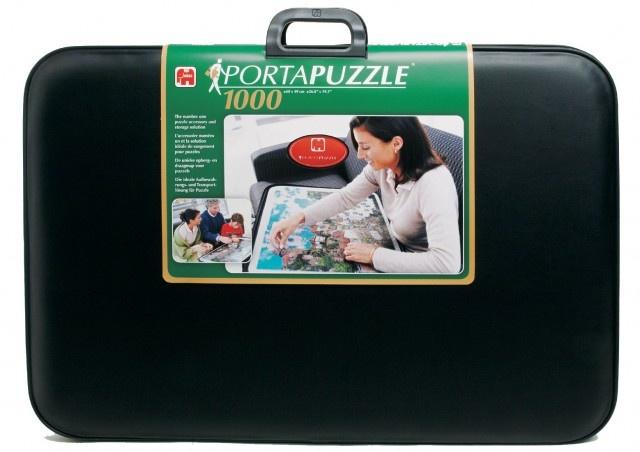 Portapuzzle Deluxe 1000 stukjes
