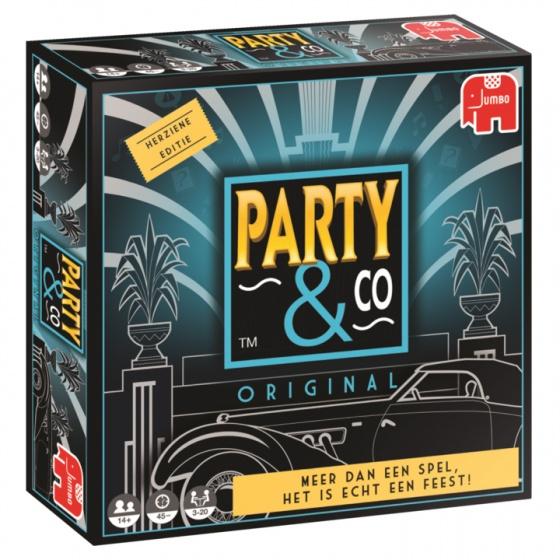 Party & Co. Original