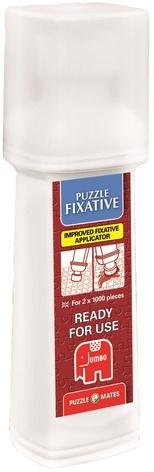 Jumbo puzzellijm Puzzle Mates Fixative Applicator