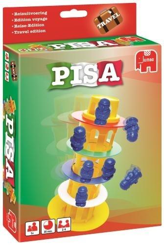 Jumbo Toren van Pissa: Reis editie (12679)