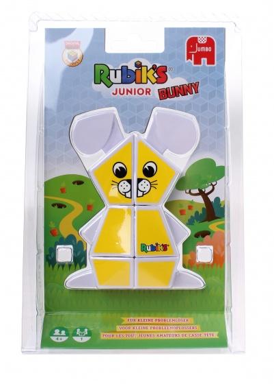 jumbo rubik 39 s junior bunny kopen koop online. Black Bedroom Furniture Sets. Home Design Ideas