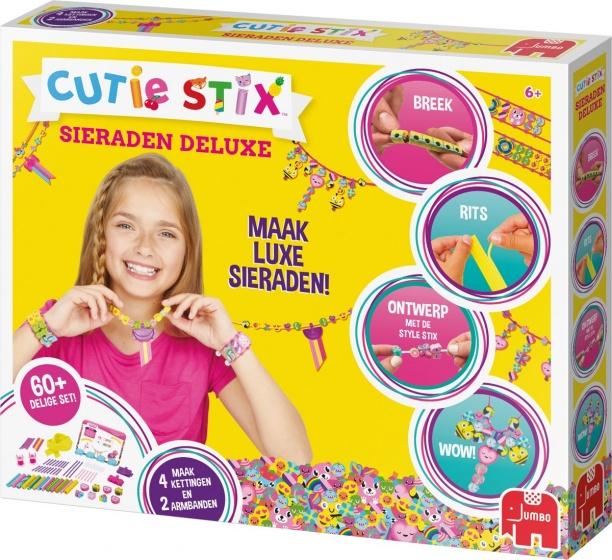 Cutie Stix Sieraden set Deluxe