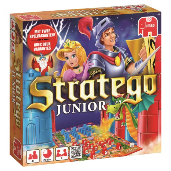 Stratego: Junior