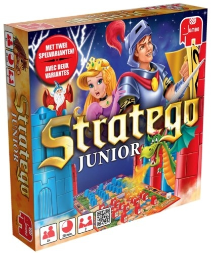 Jumbo Stratego Junior (17675)