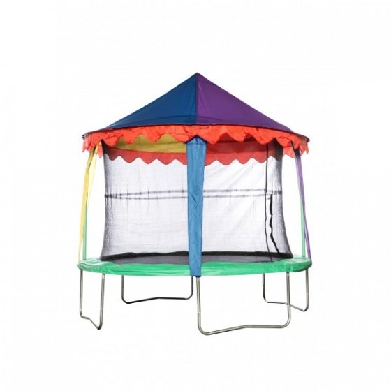 trampoline Canopy circus tent 3,05 meter