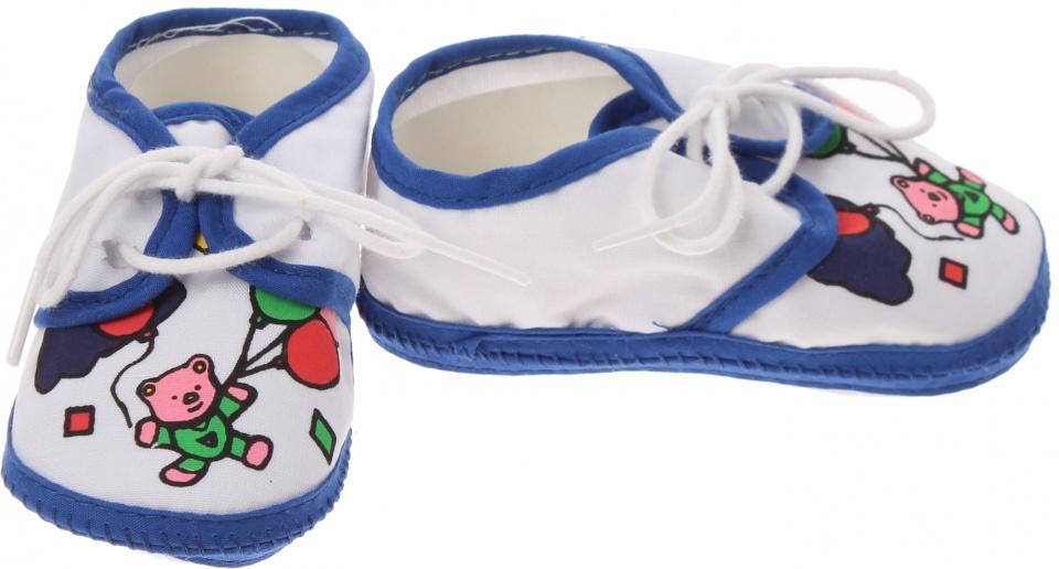 - Junior Joy babyschoenen Newborn junior met beertje