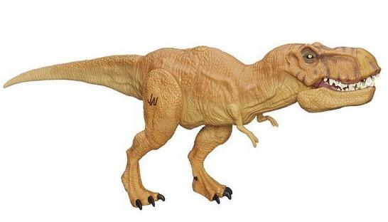 Jurassic World Dino Titan T REX