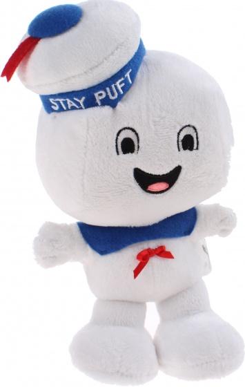 Kamparo knuffel Ghostbusters Stay Puft 23 cm wit