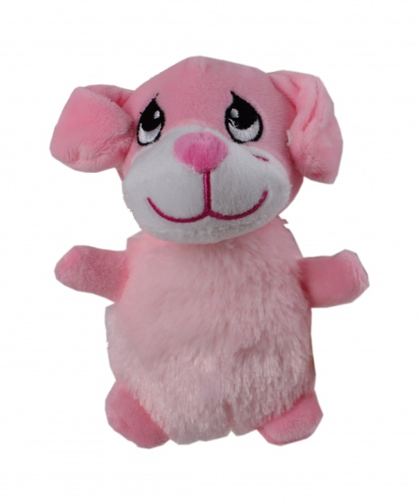 Kamparo knuffel puppy 14 cm