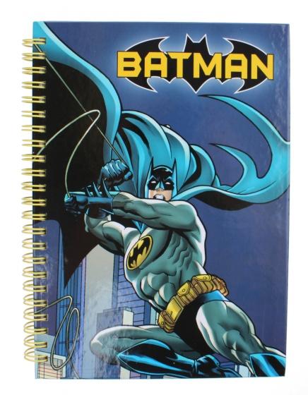 Kamparo notitieboekje Batman 15 x 21 cm kopen