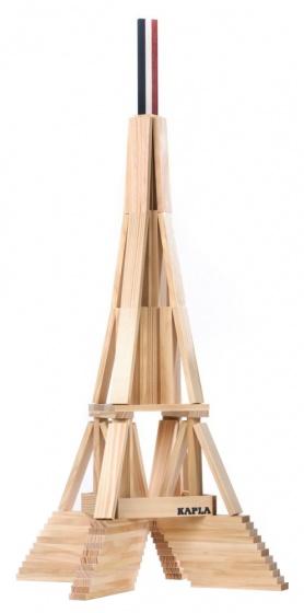 Kapla Challenge Eiffeltoren