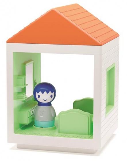 Playmobil Slaapkamer Van De Ouders 5331.Search Kinderwinkels Net