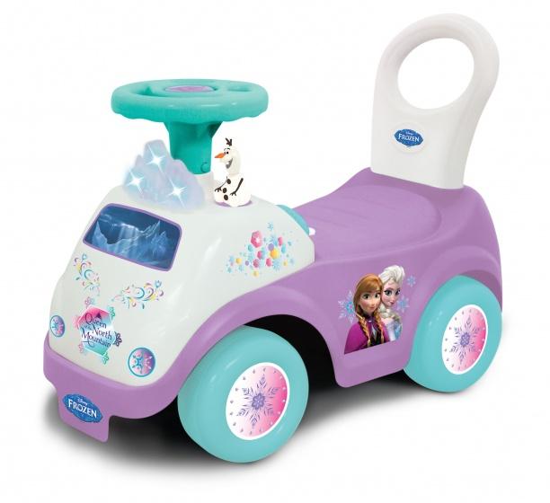 Disney Frozen Loop- Duwwagen