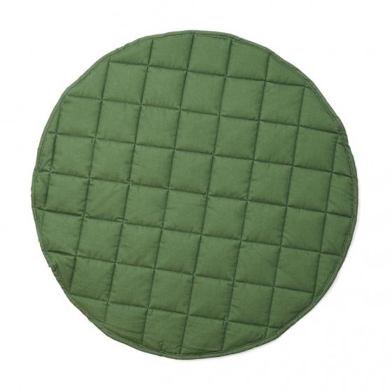 Kid's Concept speelmat junior 100 cm polyester groen