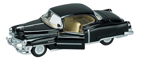Goki Metalen Oldtimer Collectie: Cadillac 12 cm
