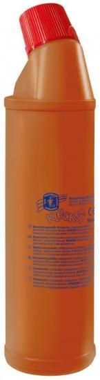 Feuchtmann Klecksi Fles Vingerverf 900 ml Bruin