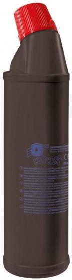 Feuchtmann Klecksi Fles Vingerverf 900 ml Zwart