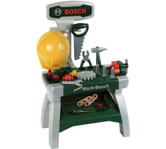 Bosch Werkbank Junior