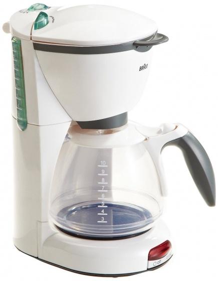 Koffiezetapparaat Braun
